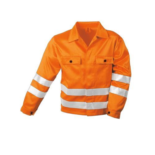 WARNSCHUTZ-JACKE SAFESTYLE® EN ISO 20471/2, EN ISO 13688
