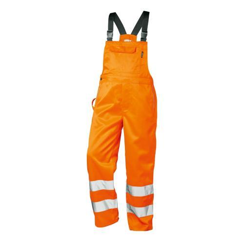 WARNSCHUTZ-LATZHOSE SAFESTYLE® EN ISO 20471/2 EN ISO 13688